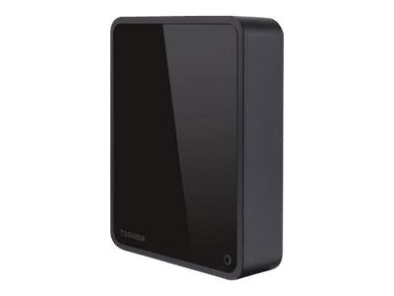 Toshiba Canvio for Desktop 6TB USB 3.0 Hard Drive