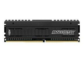Crucial Ballistix Elite 4GB DDR4-2666 UDIMM Memory BLE4G4D26AFEA