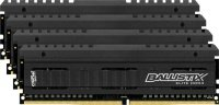 Crucial Ballistix Elite 16GB (4x4GB) DDR4-3200 UDIMM Memory Kit