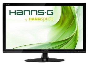 "EXDISPLAY HannsG HS245HPB 23.8"" IPS DVI HDMI Monitor"