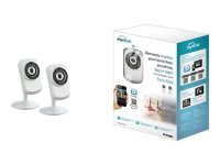 D-Link DCS 932L Network Surveillance Camera