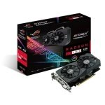 Asus Radeon RX 460 4GB GDDR5 DVI-D HDMI DisplayPort PCI-E Graphics Card