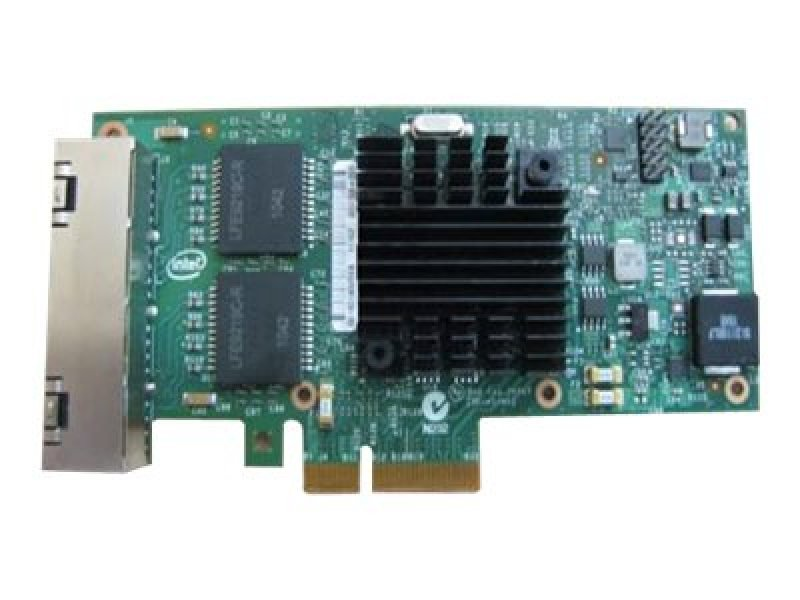 Dell Intel I350 QP network adapter
