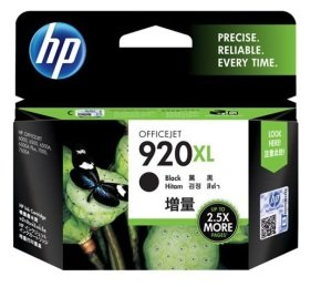 HP 920XL Multipack Ink Cartridge