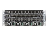 NETGEAR ProSAFE M6100-24X3 Starter Kit Managed Switch