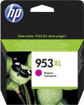 HP 953XL Magenta Original Ink Cartridge - High Yield 1600 Pages - F6U17AE