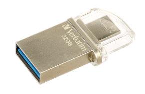 Store 'n' Go OTG Micro Drive USB 3.0 32GB