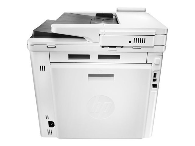EXDISPLAY HP M477fnw LaserJet Pro Multi-Function Colour Laser Printer