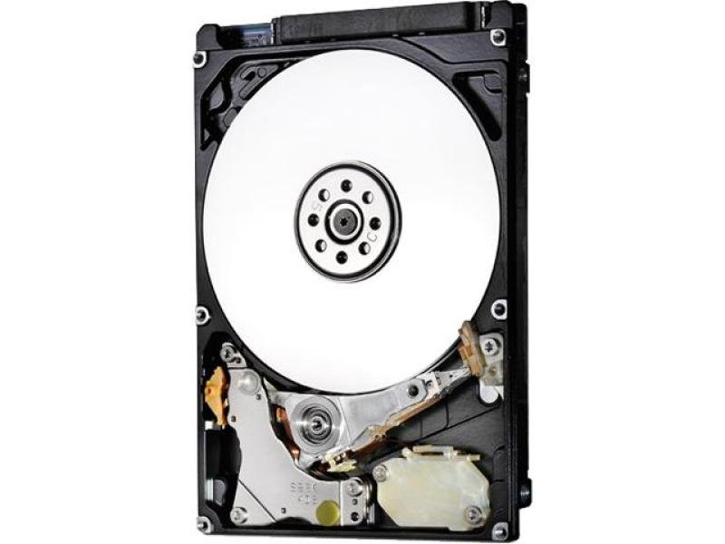 500GB HGST Travelstar Z7K500 2.5-Inch 7mm Hard Drive