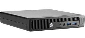 HP 260 G2 Mini Desktop