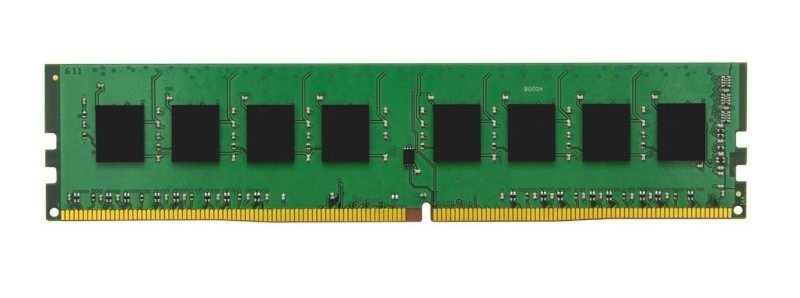 Kingston 8GB DDR4 2133MHz DIMM 288-pin PC4-17000 CL15 1.2 V unbuffered non-ECC Memory