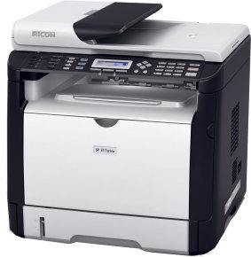 Ricoh Sp 311sfnw 28ppm A4 Multi-Function Mono Laser Printer