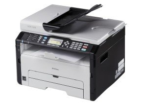 Ricoh Sp 213sfnw 22ppm A4 Wireless Multi-Function Mono Laser Printer