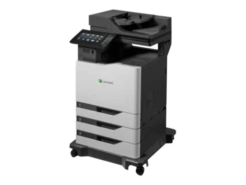 Lexmark Cx860dtfe Colour A4 57/57 Ppm 4in1 Mfp  Solutions Capable