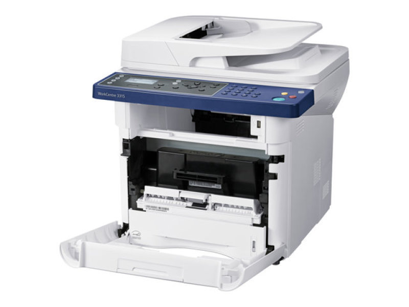 Xerox WorkCentre 3315V_DN Mono Laser Printer