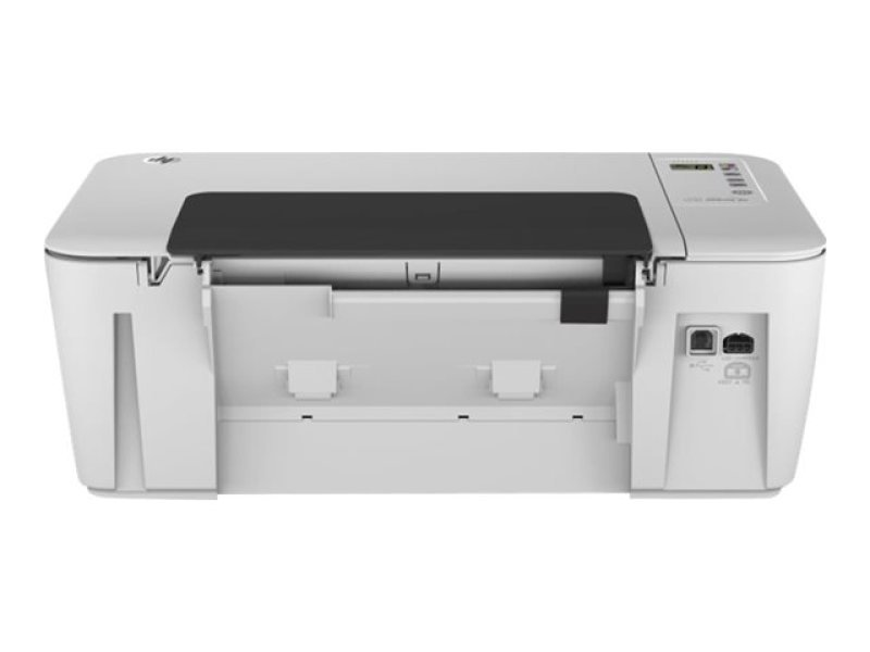 HP Deskjet 2540 All-in-One Printer