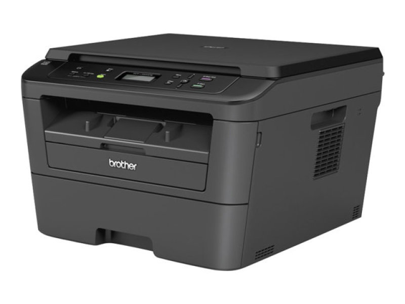 Brother DCP-L2520DW A4 Mono Laser Multifunction Printer - 26ppm