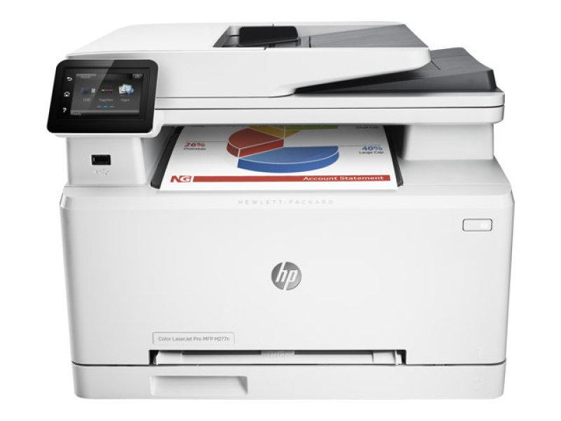 HP M277n Color LaserJet Pro Printer