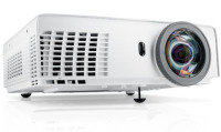 Dell S320 XGA Short Throw Projector