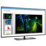 "Dell E5515H 55"" Full HD Widescreen Panel Display"