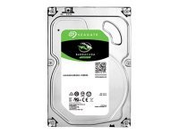 Seagate Barracuda 500GB SATA 6Gb/ s Hard Drive