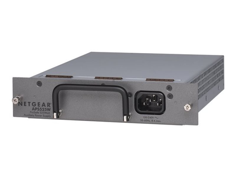 Netgear Modular Prosafe Power Supply  - Exchange Module F/ XSM7224