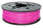 Xyz Abs Filament 1.75mm Neon Magenta