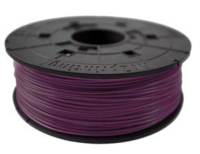 Xyz Abs Filament 1.75mm Grape Purple