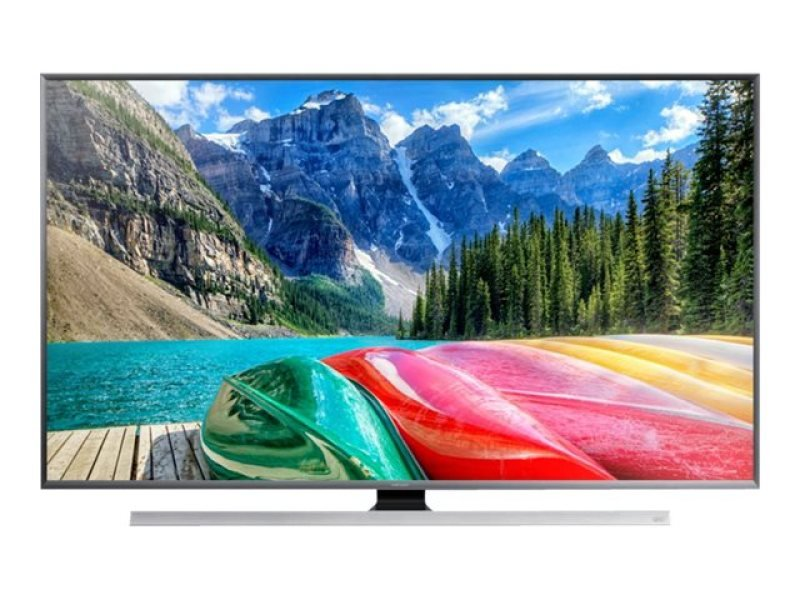 Samsung Hg55ed890ubxxu Uhd Smart Ultra Slim 55