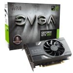 EVGA GeForce GTX 1060 GAMING 3GB GDDR5 DVI HDMI 3x DisplayPort PCI-E Graphics Card