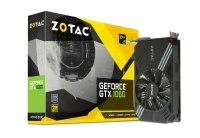 Zotac Geforce GTX 1060 Mini 3GB GDDR5 Graphics Card