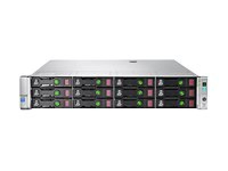 HPE ProLiant DL380 Gen9 Xeon E5-2620V4 2.1GHz 16GB RAM 2U Rack Server