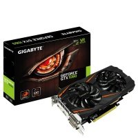Gigabyte GTX 1060 WindForce OC 3GB Graphics Card