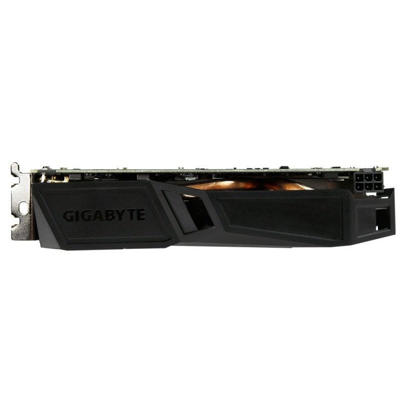 Gigabyte GeForce GTX 1060 3GB GDDR5 Dual-link DVI-D HDMI DisplayPort PCI-E Graphics Card