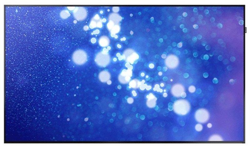 "Samsung ED75E 75"" LED FHD Large Format Display"