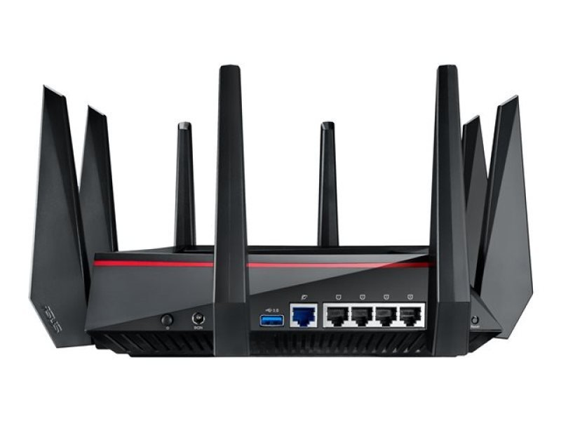 Asus RT-AC5300 AC5300 Tri-band Gigabit Router
