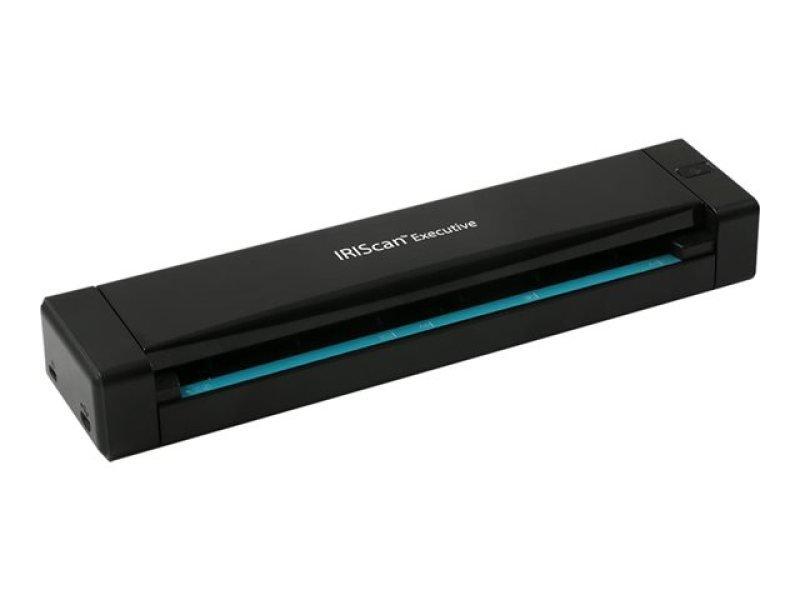 Iris IRIScan Executive 4 Portable Scanner