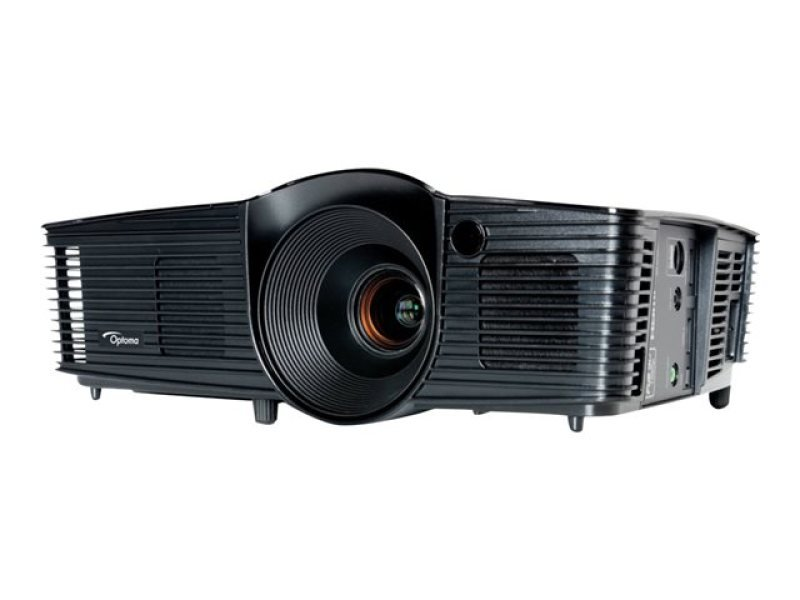 Optoma DH1009 Full 3D 1080p Projector