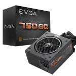 EVGA 750 BQ Power Supply