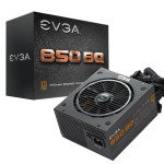 EVGA 850 BQ Power Supply