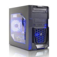 Zoostorm Quest Desktop PC