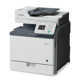 Canon Pro Imagerunner C1225if Multi-Function Colour Laser Printer