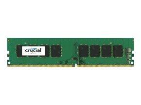 Crucial 8GB DDR4-2133 UDIMM Desktop Memory