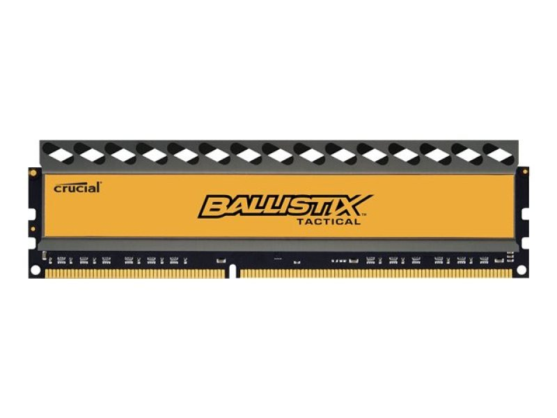 Crucial Ballistix Tactical 8GB DDR3 2133MHz DIMM Desktop Memory