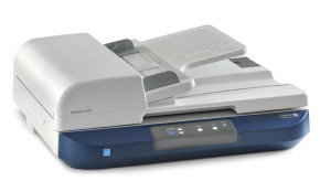 Xerox Documate 4830i A3 Office Document Scanner