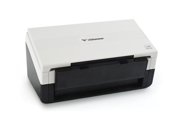 Visioneer Patriot D40 Duplex Document Scanner