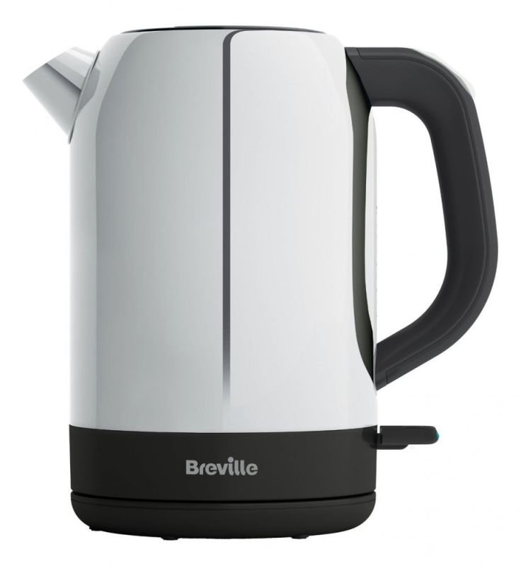 Breville Stainless Steel Jug Kettle 1.7 Litre Capacity