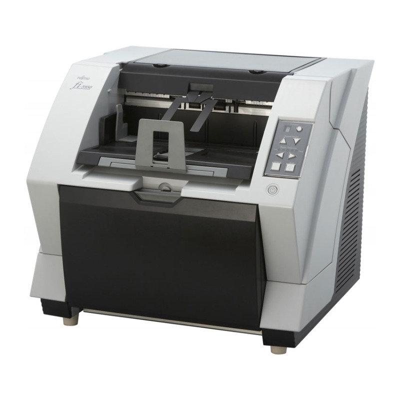 Fujitsu FI-5950 High Volume A3 Duplex Production Scanner
