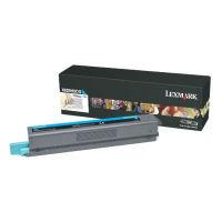 Lexmark X925 High Yield Cyan Toner Cartridge