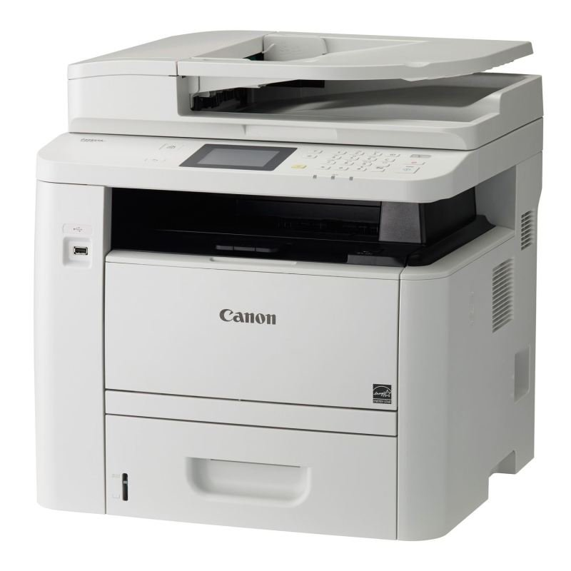 Canon i-SENSYS MF419x Wireless A4 Multi-Function Mono Laser Printer